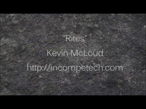 Kevin McLoud - Rites (1 hour)