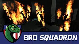 Zombie Master #1 - Bro Squadron
