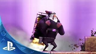 Rocketbirds 2: Evolution - Launch Trailer   PS4   PS Vita