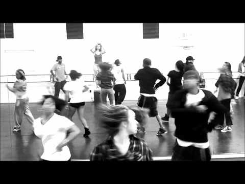 Phils Hiphop/Funk Class-Take your Clothes off