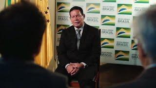 Para Brasil no hay sentido en acción militar de EEUU a Venezuela