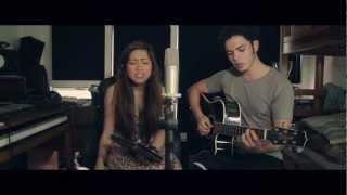 I Won't Give Up (cover) Dave Lamar ft. Moira Dela Torre