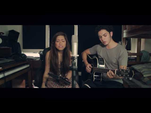 I Wont Give Up (cover) Dave Lamar ft. Moira Dela Torre