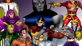 Freedom Force Full Game Walkthrough Gameplay