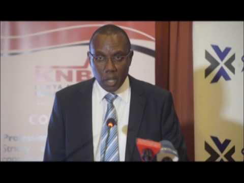 Kenya National Bureau of Statistics