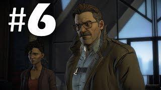 Batman Telltale Season 2 Episode 3 Fractured Mask Part 6 Gameplay Walkthrough