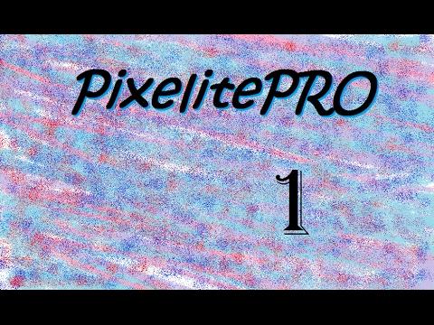 PixelitePRO 1