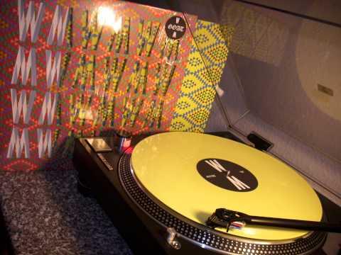 Goat - Diarabi - *World Music* Vinyl LP PREVIEW LISTEN