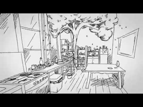 TOTORRO - Home Alone