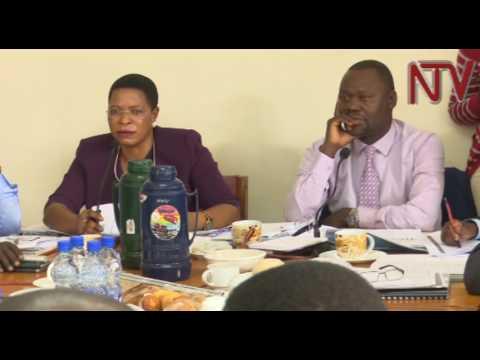 Former UNRA lawyer grilled over shs58m