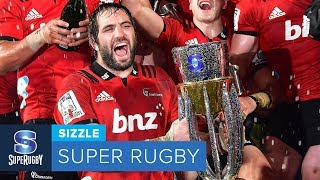 SUPER RUGBY SIZZLE: Final