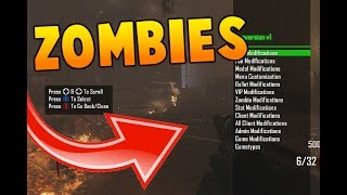 OPEN ME** HOW TO GET A Black Ops 2 Zombies *MOD MENU* -Leave A Like For More Black Ops 2 -Twitter: https://twitter.com/realDexterityYT -Xbox GT: ...