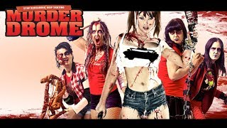 MurderDrome - Official Trailer