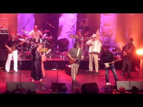 Emir Kusturica & The No-Smoking Orchestra - (Live at Montreal Jazz Fest)
