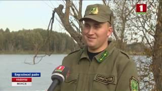 У Мінській області почалося велике переселення риби з рибгоспів у природні водоймища