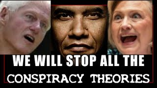 The Best Conspiracy Theories that were 100% True!!