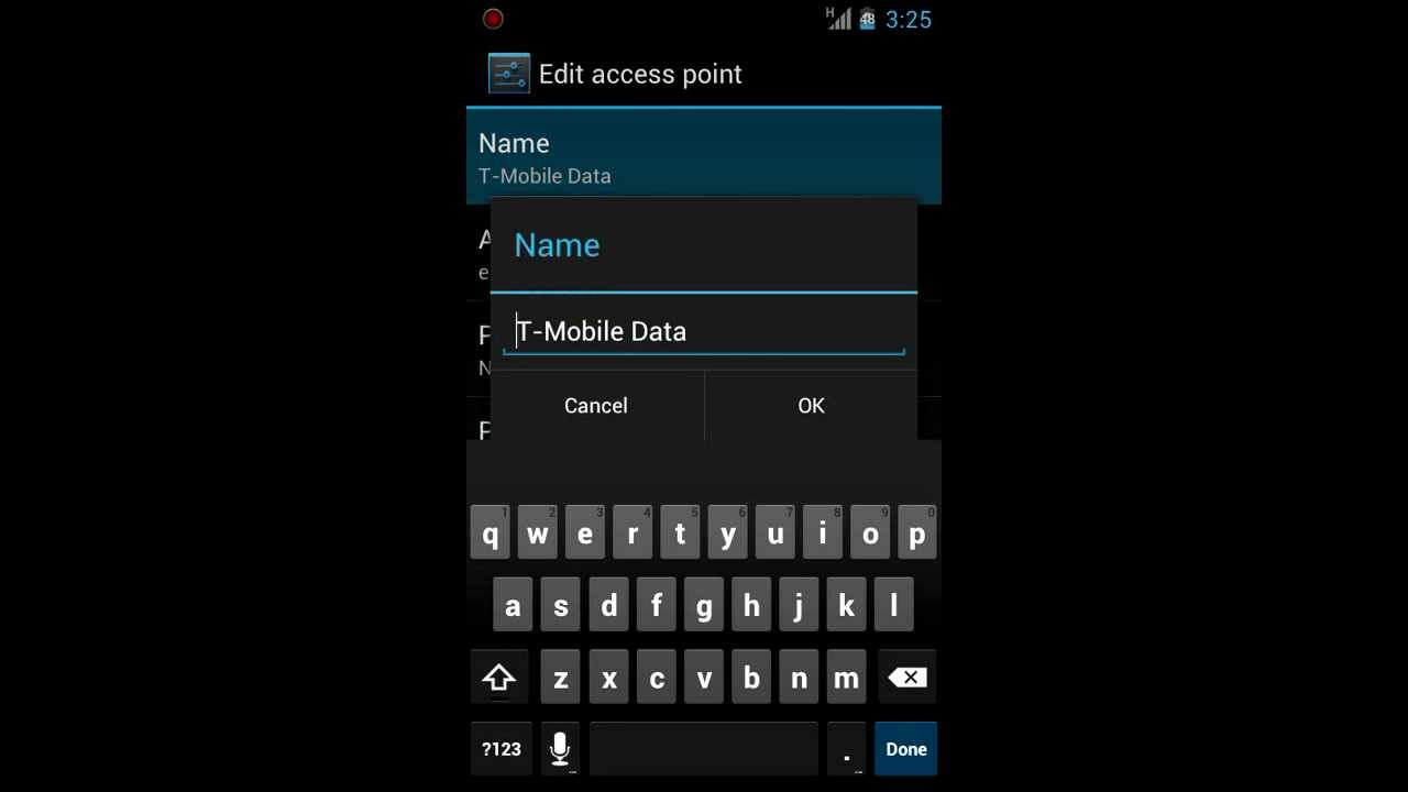 how to activate internet in lava mobiles