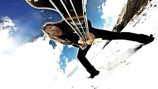 The NEW bass shreddin' video is here! Barry Sparks (B'z, Ted Nugent...