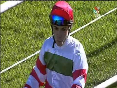 jockey diego lima