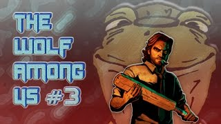 The Wolf Among Us LP - Part 3 - DONKEY!!!