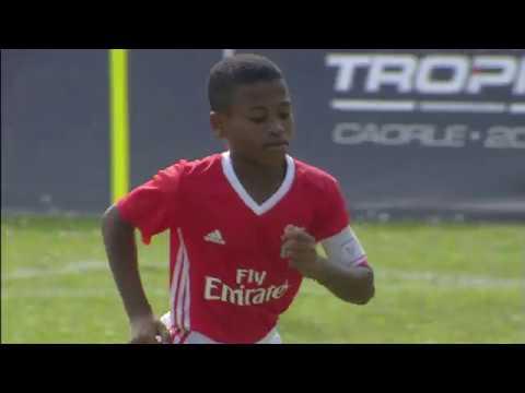 River Plate - Benfica 0-1 (Top Semifinal)