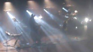 Massive Attack - Unfinished Sympathy feat. Deborah Miller Live @ O2 Brixton 04/02/2016