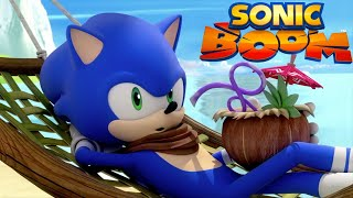Download lagu Sonic Boom | Just a Guy | Episode 39