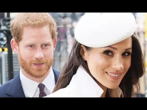 Meghan Markle 'makes the decisions' in new life with 'vulnerable' Prince Harry