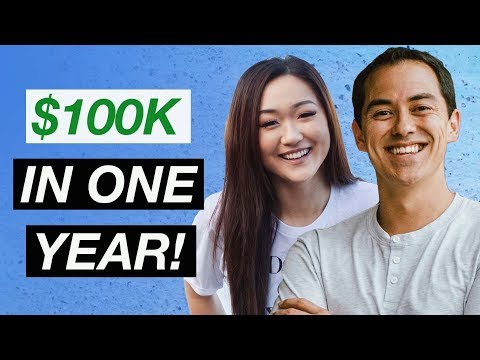 How She Made $100k in One Year & 3 Tips for new creators! - LIVE w/ Vanessa Lau