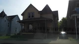 Kenosha Wisconsin Uptown Hood - 22nd Ave. And 61st St.