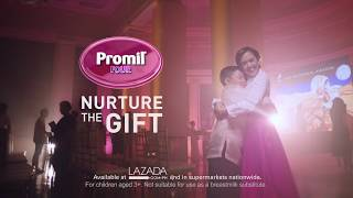 Discover the gift in your child | Promil® Four | Wyeth Nutrition