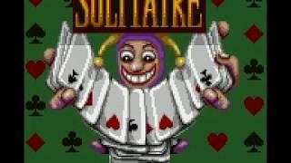 "[TAS] GG Solitaire FunPak (USA) ""Klondike Pick One"" in 0:19.34"