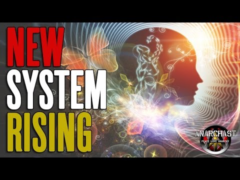 Raising Consciousness and Creating New Systems to Create a Freer World