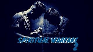 Spiritual Warfare 2   Instrumental