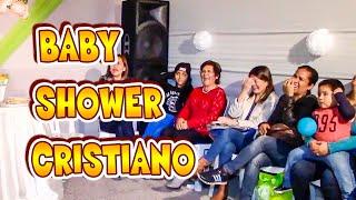 baby shower cristiano en lima a1 el mejor show cristiano