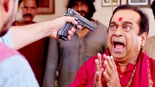 "Brahmanandam || New Release Full Comedy Movie South Hindi Dubbed 2020 "" South New Movie 2020"