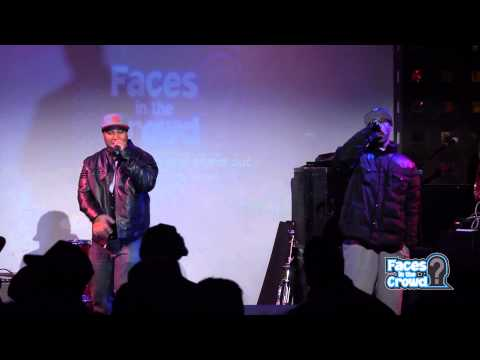 TOMMY WATTS- NOVEMBER 27TH 2012 FACES IN THE CROWD SHOWCASE @ SOB'S