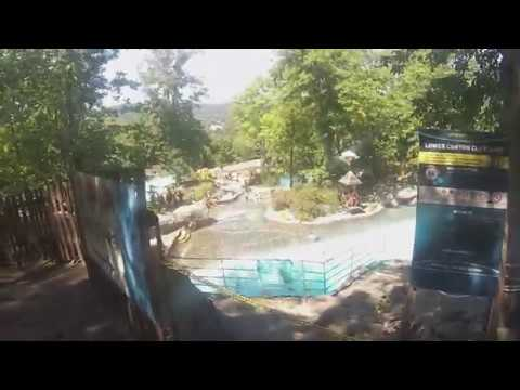 Action park NJ 25 foot cliff Jump. most dangerous water park in the U.S.A