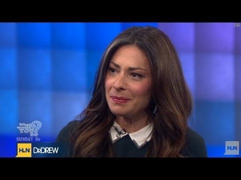 Stacy London: I didn't want to look like a monster