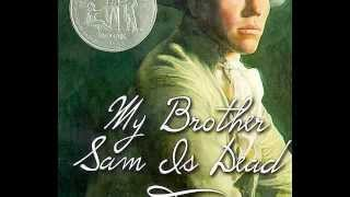 My Brother Sam is Dead - Chapter 13