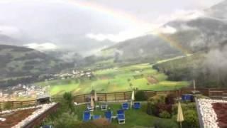 Regenbogen Hubertus