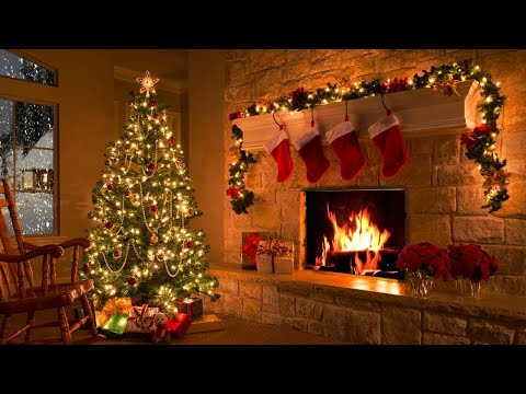 Non stop Christmas Music - Royalty Free - Free to download for videos