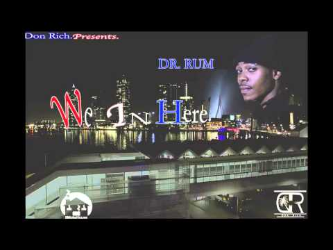 Dr. Rum - We In Here (Remix from Dio - 'We zijn Hier')