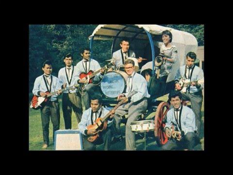 Little Ritz & his Rocking Butterflies - Tallahassee Lassie (radio 1961)