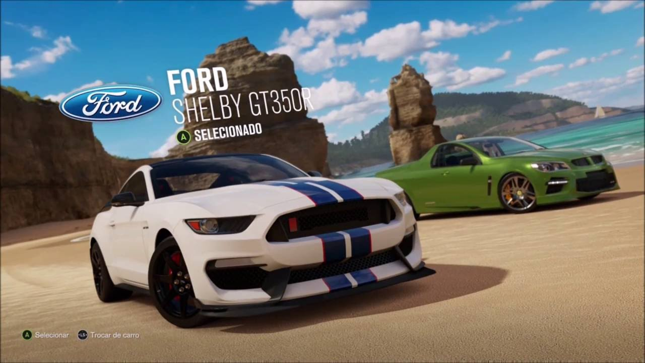 Forza Horizon  December Car Packs