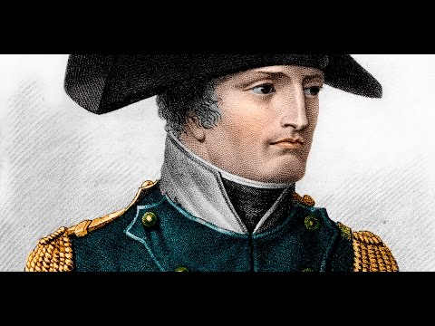 Historia de Napoleón Bonaparte