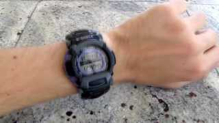 Casio G-shock DW-002BJ-6 review