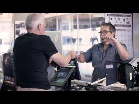 Authorize.Net Customer Success Story - Samys Camera