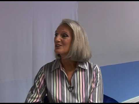 Advice for Women in Ministry by Anne Graham Lotz, daughter of Billy Graham