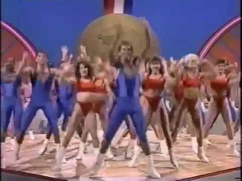 Let The Bodies Hit The Dance Floor
